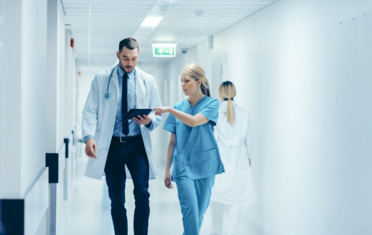 5 Ways to Make it Easier to Manage the Healthcare Business